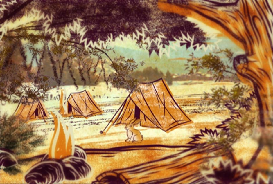 camp cartoon2