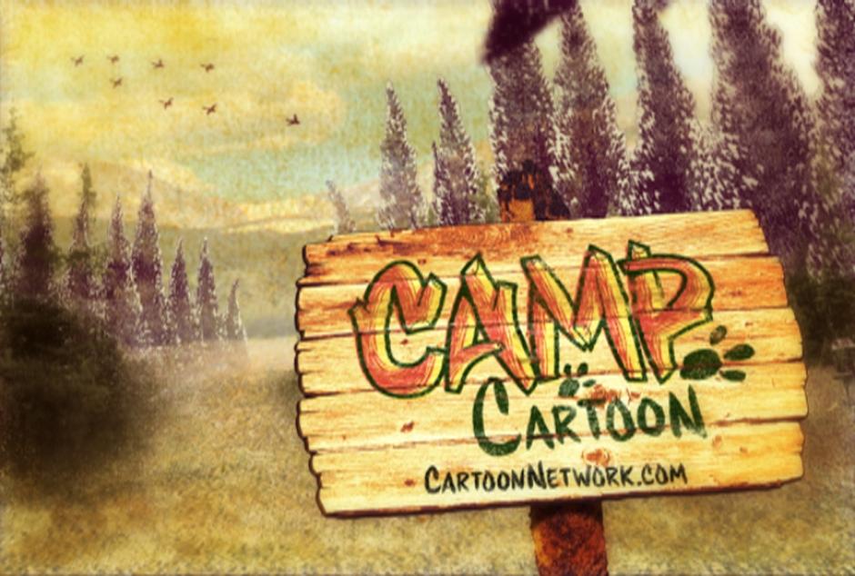 camp cartoon4