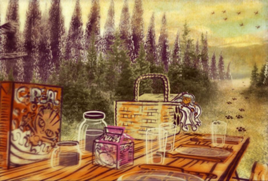 camp cartoon9