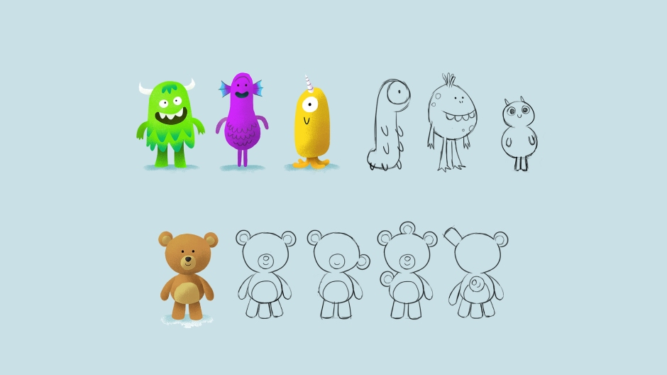 Characters_D